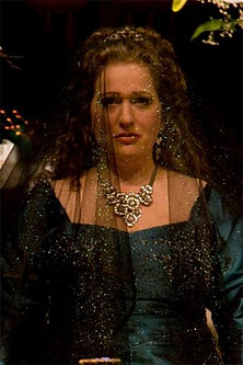 Singing Teacher in an opera