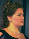 Singing Teacher in opera